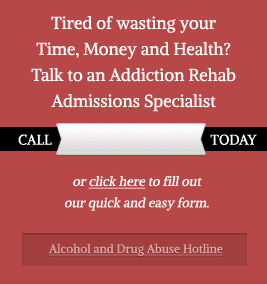 Talk to an Addiction Rehab Admissions Specialist Right Now - CAll 1-800-943-0566